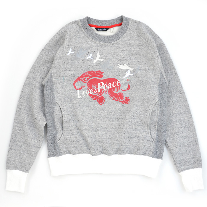 Flying Elephant Sweat